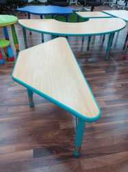 Kids Adjustable Table and Chair
