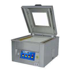 Table Top Vacuum Chamber Machine