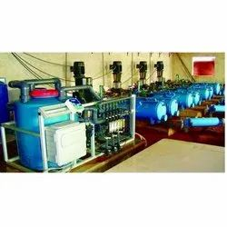 Automation Drip Irrigation System