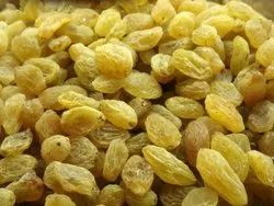 Farmgold Golden Raisin, Packaging Size: 15 Kg, Packaging Type: Plastic Box