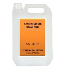 Scale Remover - Heavy Duty