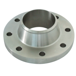 ANSI Weld Neck Raised Face Flange
