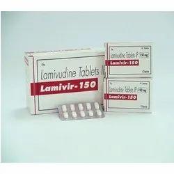 Lamivudine Tablet