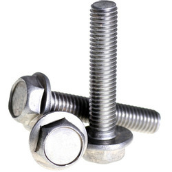 Hex Flanged Bolts