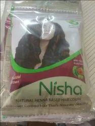 Nisha Hair Mehandi