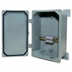 Single Door FRP Junction Box