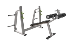 Booster Series Olympic Decline Bench