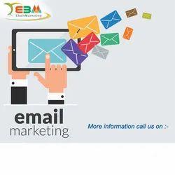 Bulk Email Marketing Services - EBulk Marketing