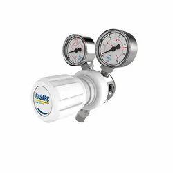 GASARC Lab Master LGS510 Series 5.0 Purity Single Stage Diaphragm Cylinder Regulator Acetylene