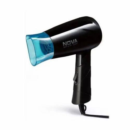 Hair Dryer - Nova Foldable Hair Dryer Manufacturer from Delhi