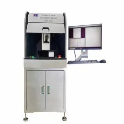 Non Contact Automatic Color Measurement Machine