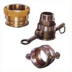 Camlock / Quick Release Couplings