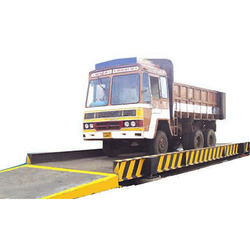 Heavy Duty Weigh Bridge