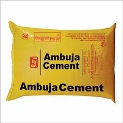 Ambuja Cement, Packaging Size: 50 Kg, Cement Grade: General High Grade