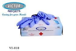Diamond Eco Nitrile Powder Free Examination Hand Gloves