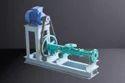 Hygienic Slurry Pumps