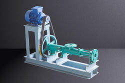 Hygienic Slurry Pumps