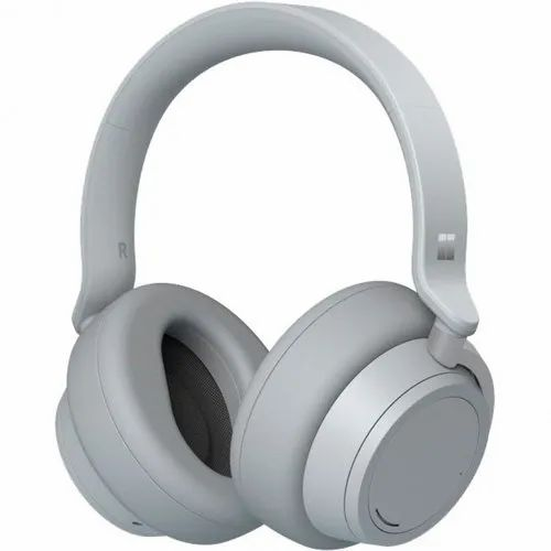 Wireless On Hear Microsoft Surface Headphone With Active Noise ...