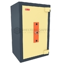 Key Lock Security Ss Safe Locker, For Office, Size: Standard