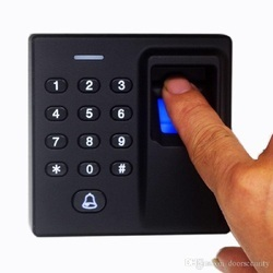 Mini Access Control Device (2.4 Inch TFT)