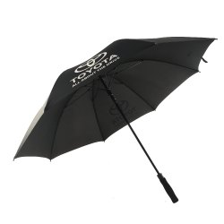 EXIBU 24 inch Hand Umbrella Promotional