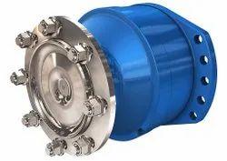 MS Series Poclain Hydraulics Motor
