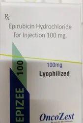 Lyophilised Injection