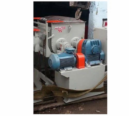 Industrial Mixer Machines - Horizontal Ribbon Mixer Manufacturer