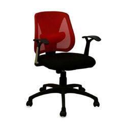 XLE-2018 Net Back Chair