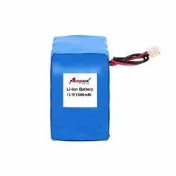 Li-Ion Battery Pack 11.1V 11000 Mah