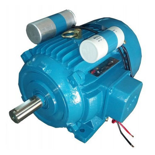 Single Phase Electric Ac Motor