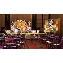 Organised Event Decoration Service