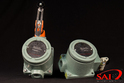 Flameproof Limit Switch (Roller Type)
