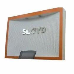 Branding Sign Board
