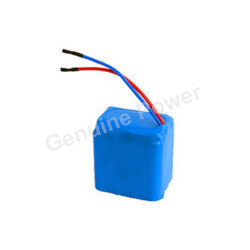 Lithium Ion Battery Pack 22-2v 2200mah