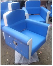 Royal Blue Kids Chair