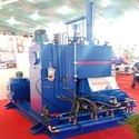 Santec Automatic Rubber Machinery