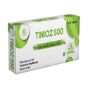 Tinidazole Tablets 500mg
