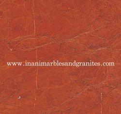 Red Elekanta Marble