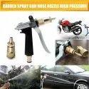 Car Wash Spray Gun