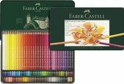 辉柏嘉彩色铅笔套装- 120包,型号名称/号码:110011