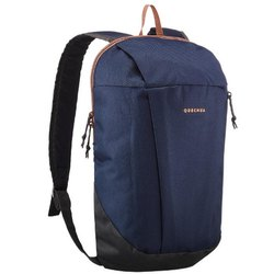 Quechua NH100 Blue 10L Hiking Backpack