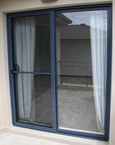 Aluminium Glass Sliding Door At Rs 320 Square Feet Malakpet