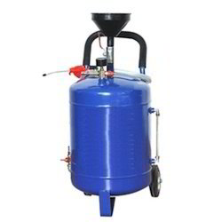 Oil Disposer - 50 litre