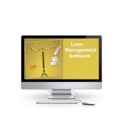 Loan Daily Weekly Monthly Collection  Management Software