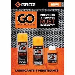 Rust Preventive