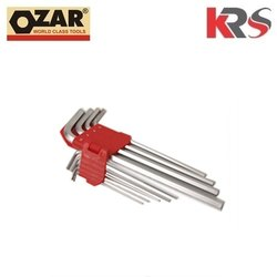 Hex Key / Allen Key Set