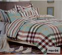 Spenio Square Bed Sheet