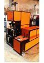 Pharma Bottle Making Machine, Production Capacity: 800/1200 Bottles Per Hour