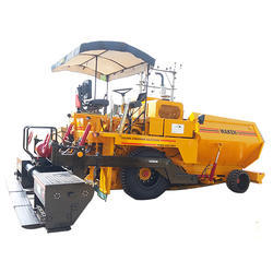Semi Hydro Paver Finisher